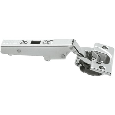 BMOTION C/TOP OVLAY HINGE 110° SCR